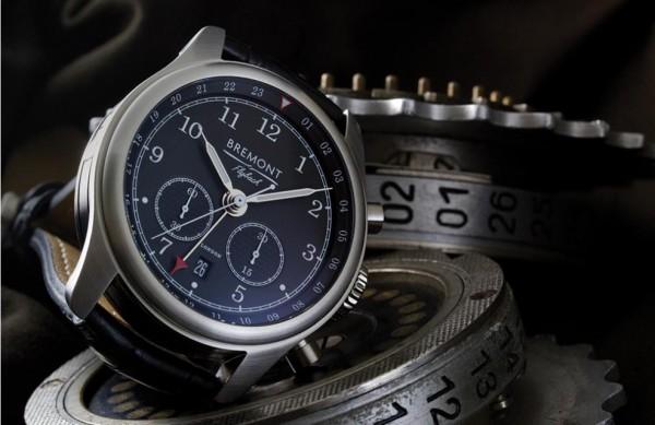 Bremont Codebreaker Watch