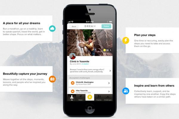 Everest mobile app