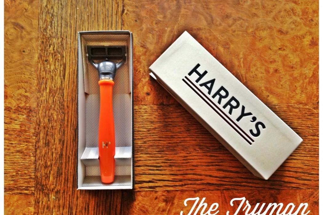 harry's 2