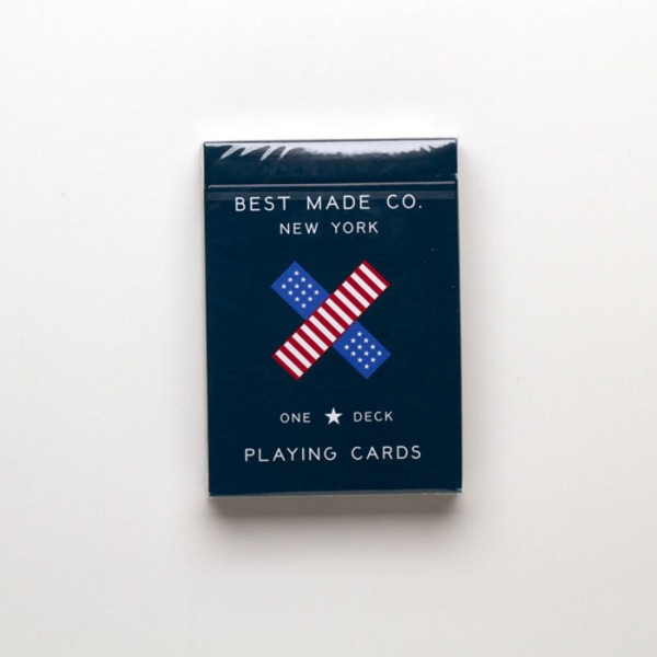 Best Made Playing Cards