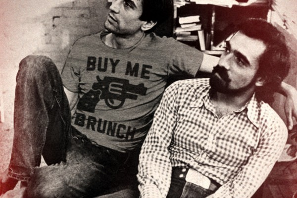 Buy me brunch de niro