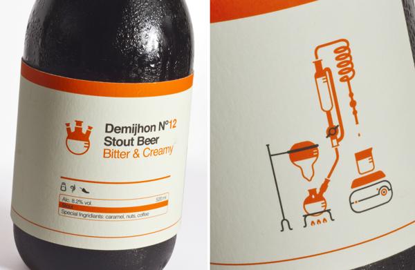 Demijhon Beer 2