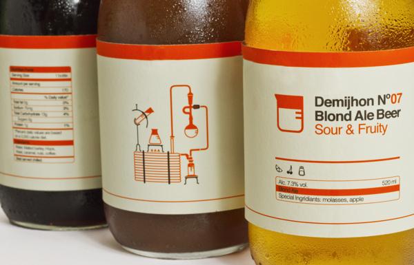 Demijhon Beer 7