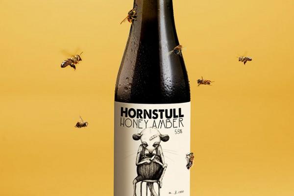 Hornstull Honey Amber