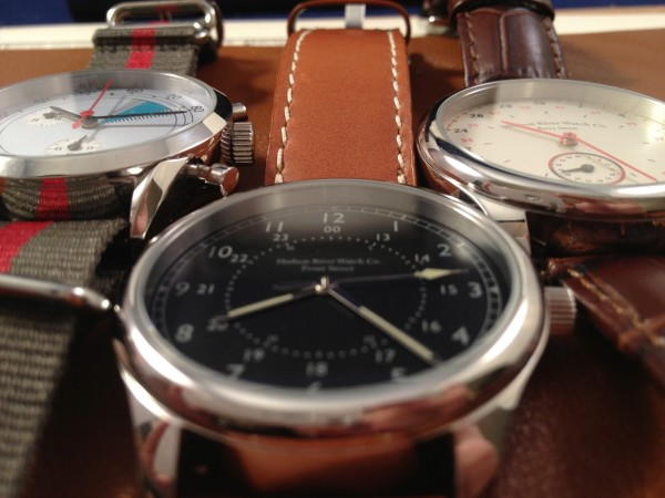 New york hudson watch
