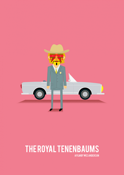 Royal Tennebaums