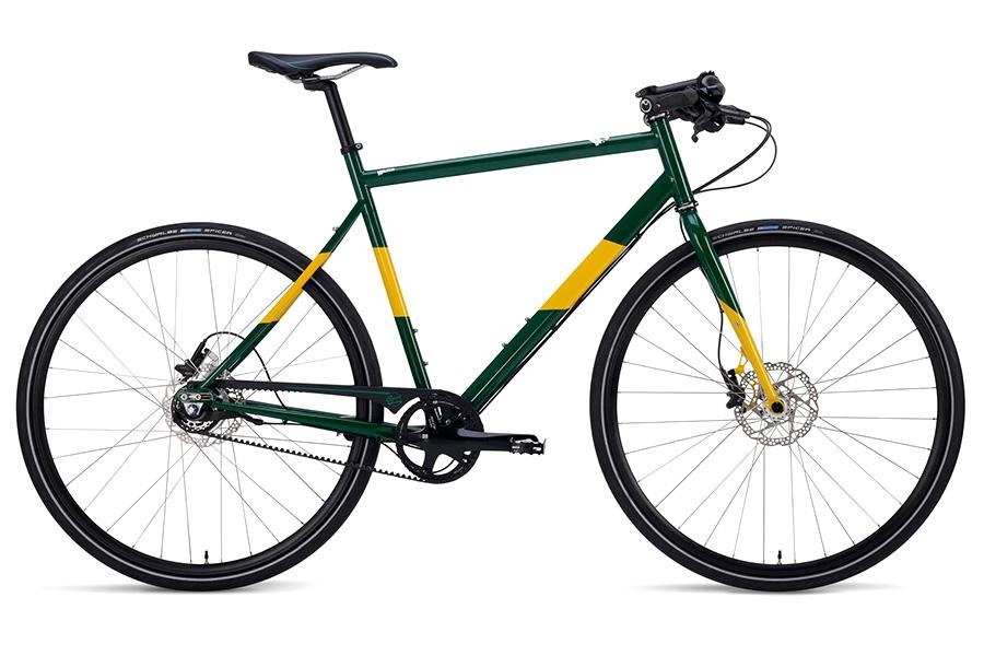 Wazee Bike
