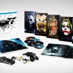 dark night boxset