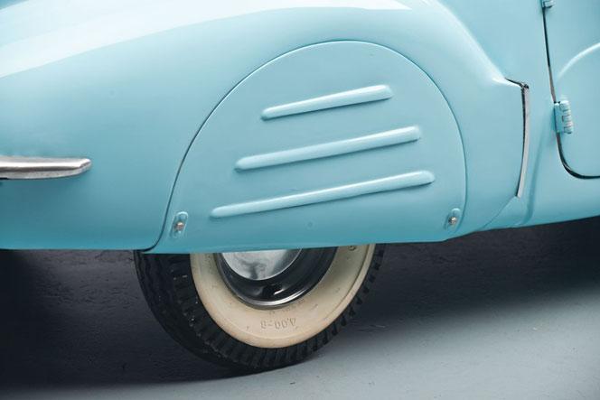 volpe wheels