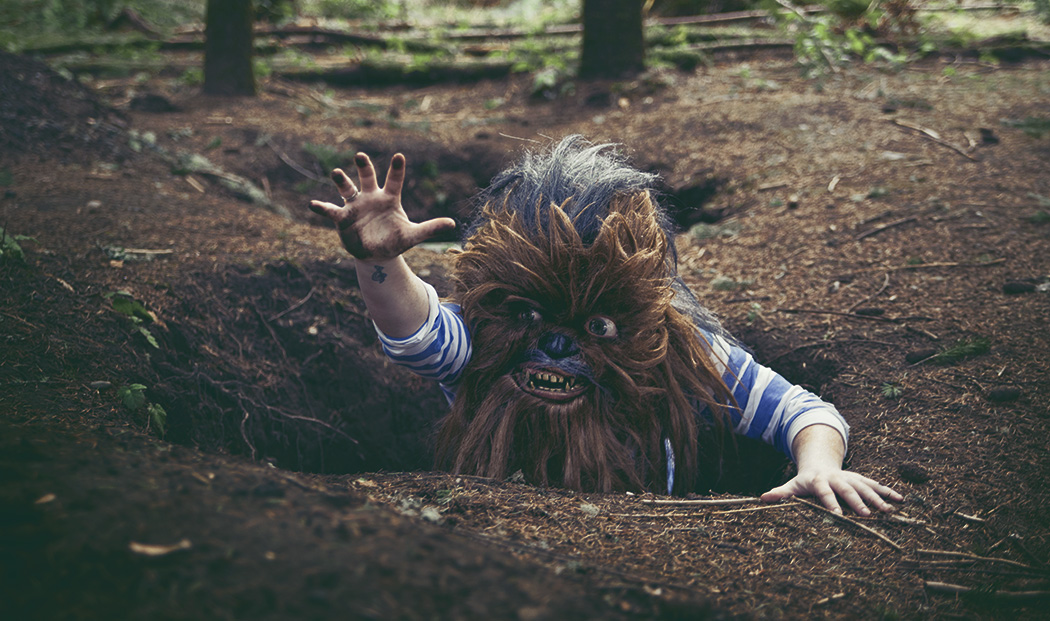 Real Life Wookies The Coolector