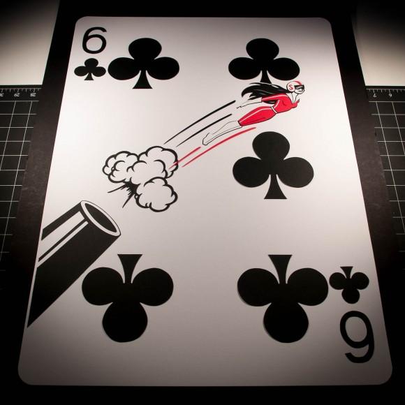 Jose cards