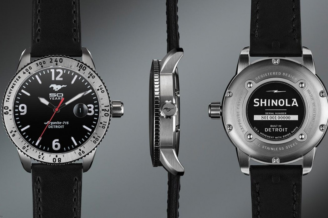 Ford-Mustang-Shinola-Watch
