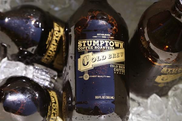 Stumptown Cold Brew