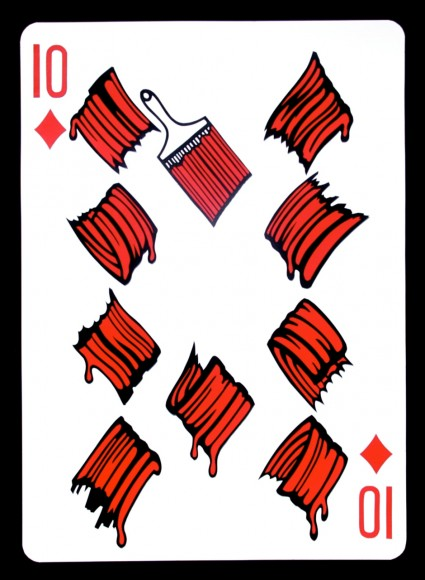 Emmanuel Jose Playing Cards The Coolector