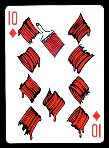 jose 10 hearts