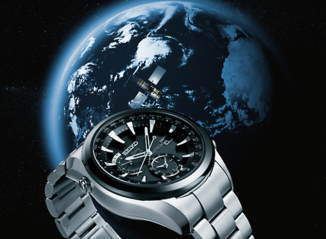 Seiko Astron Gps Solar 2013 Watch The Coolector