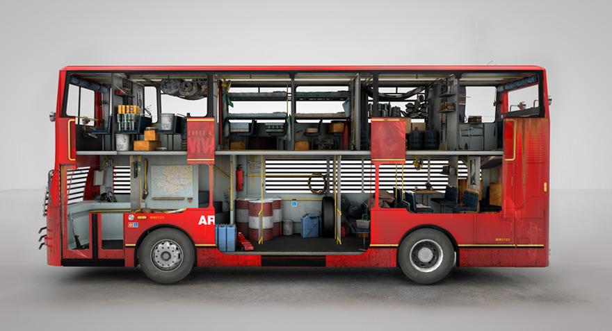 FS-Zombie-Survival-Bus