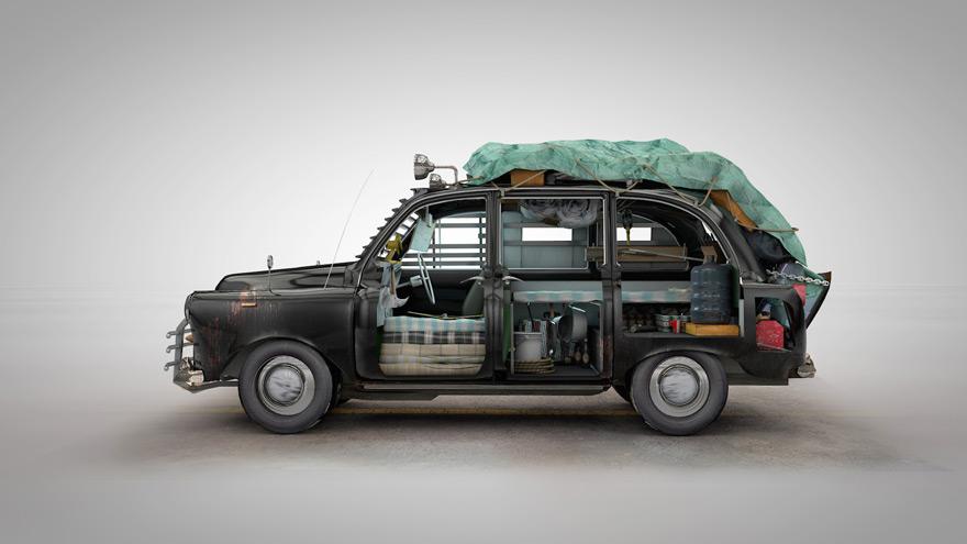 FS-Zombie-Survival-Sedan