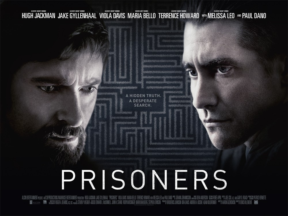 Prisoners Review The Coolector