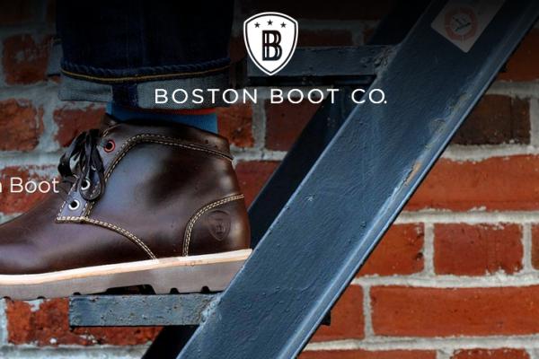 boston boot co