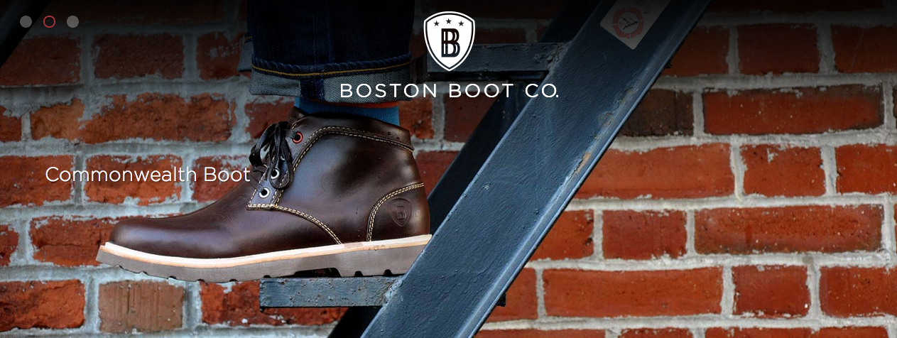 Boston Boot Co The Coolector