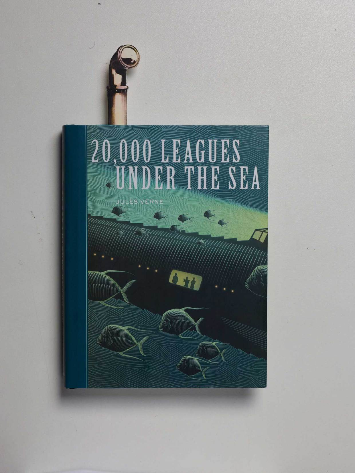 20000 under the sea