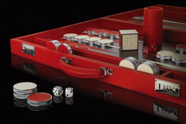 bentley backgammon