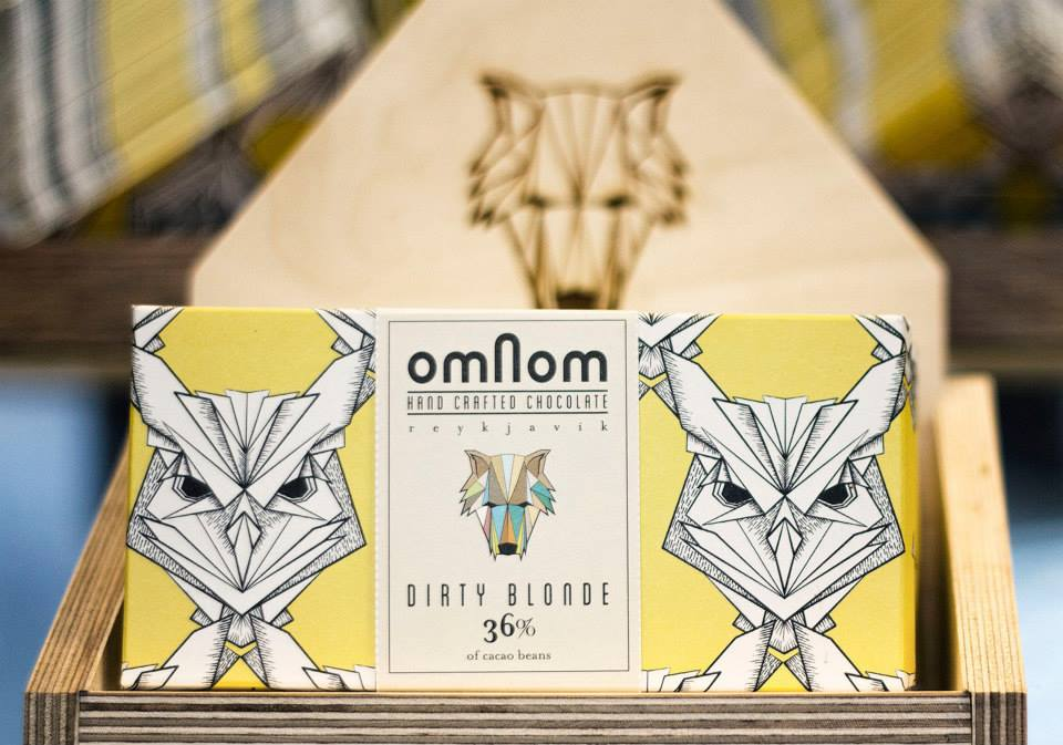 Mercedes Benz Of Buckhead >> Omnom Handmade Chocolate | The Coolector