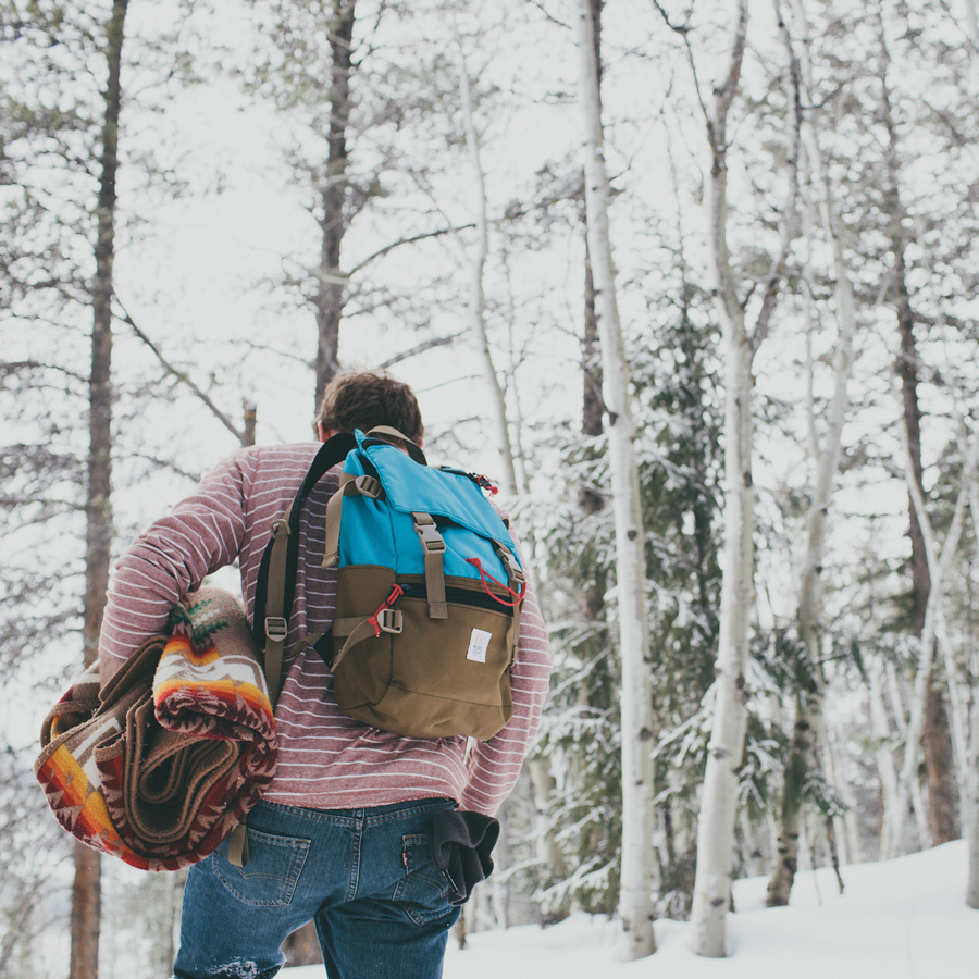 Topo Design Rover Pack | The Coolector