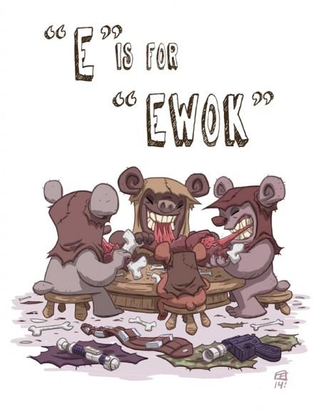 e_is_for_ewok_by_otisframpton-d748i3i