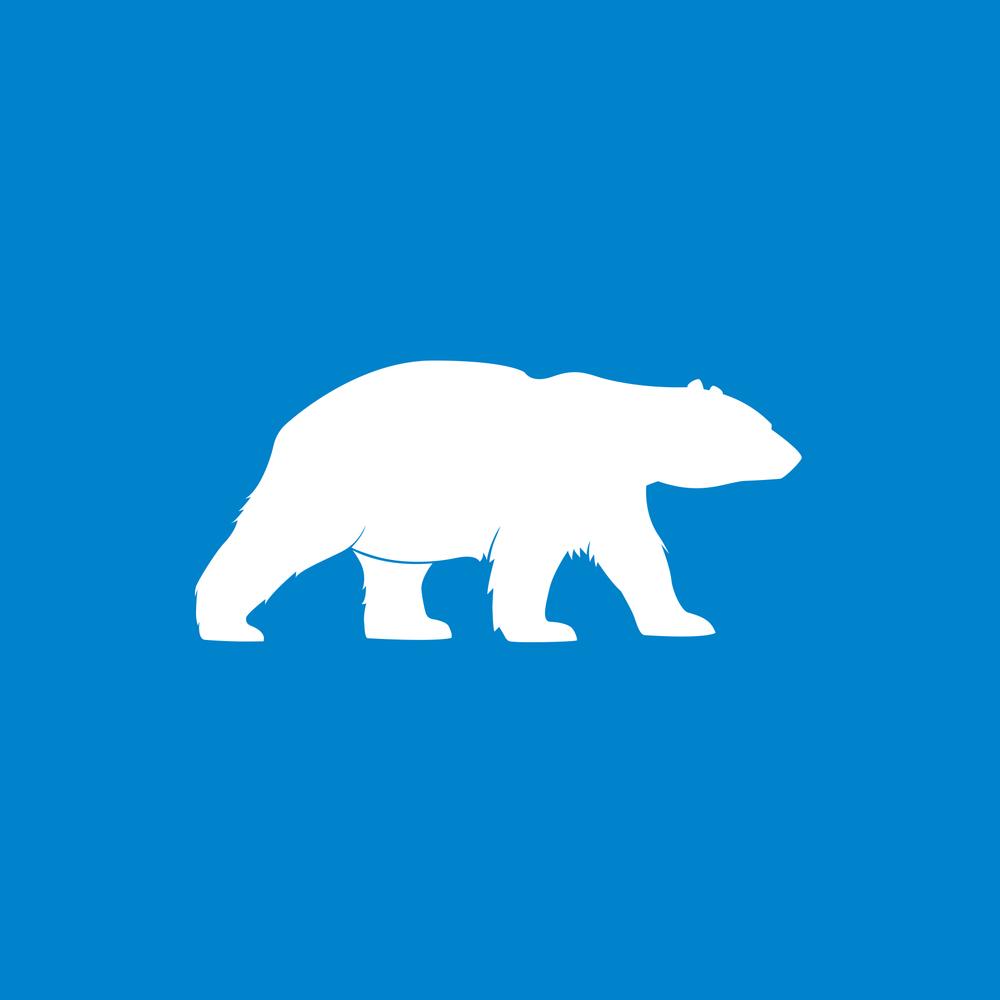 Mack Isbj 248 Rn Polar Bear Beer The Coolector