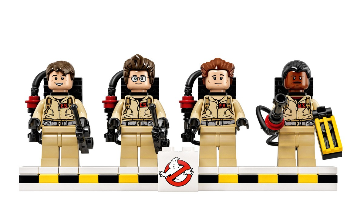 LEGO Ghostbusters | The Coolector