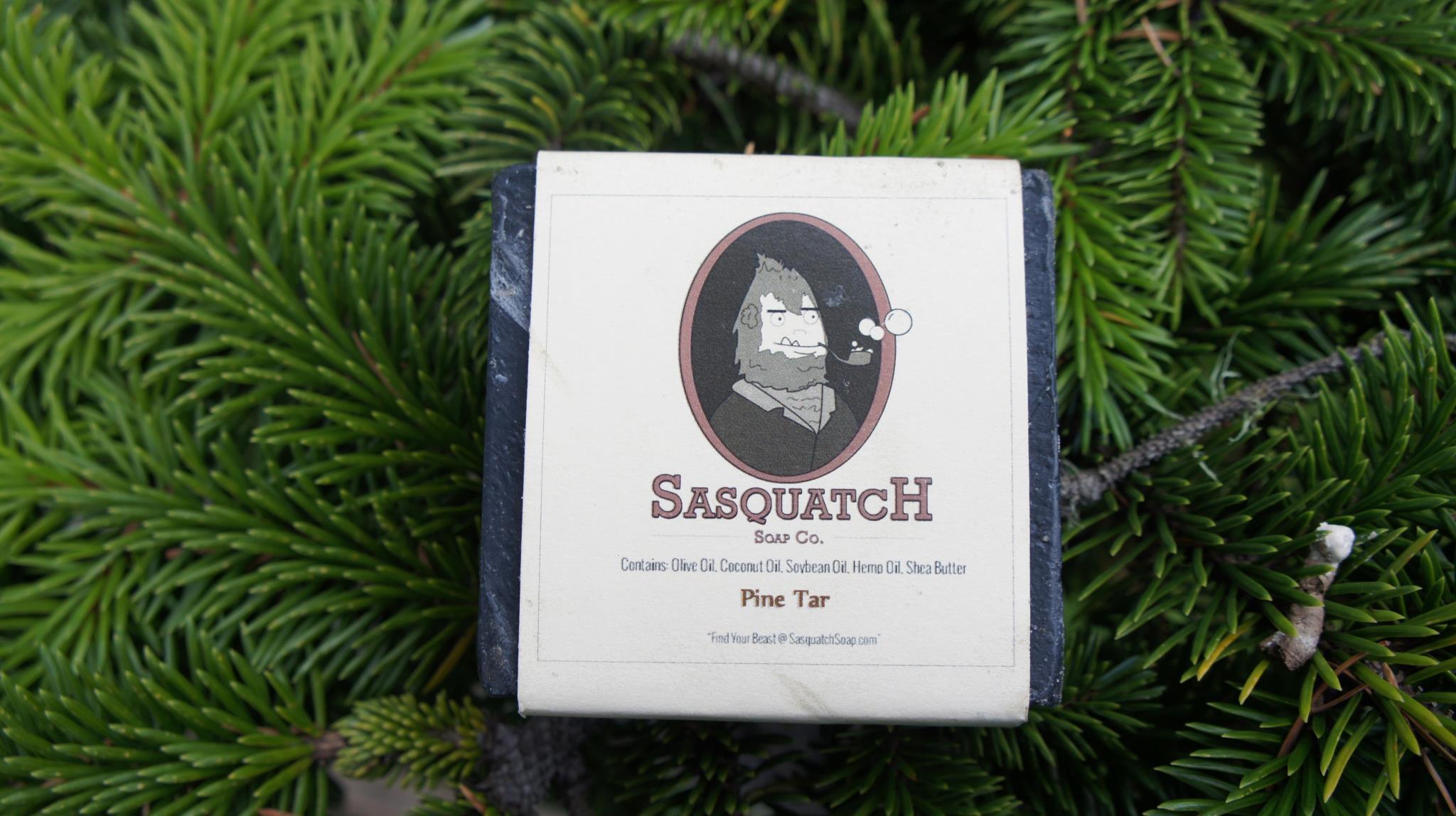 sasquatchpine