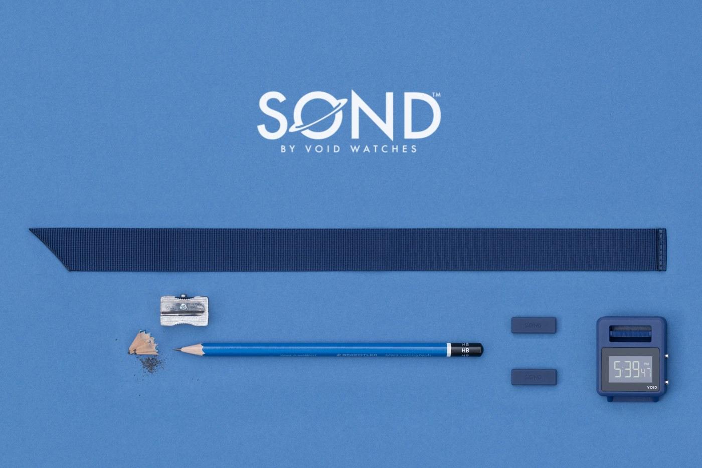 sond void