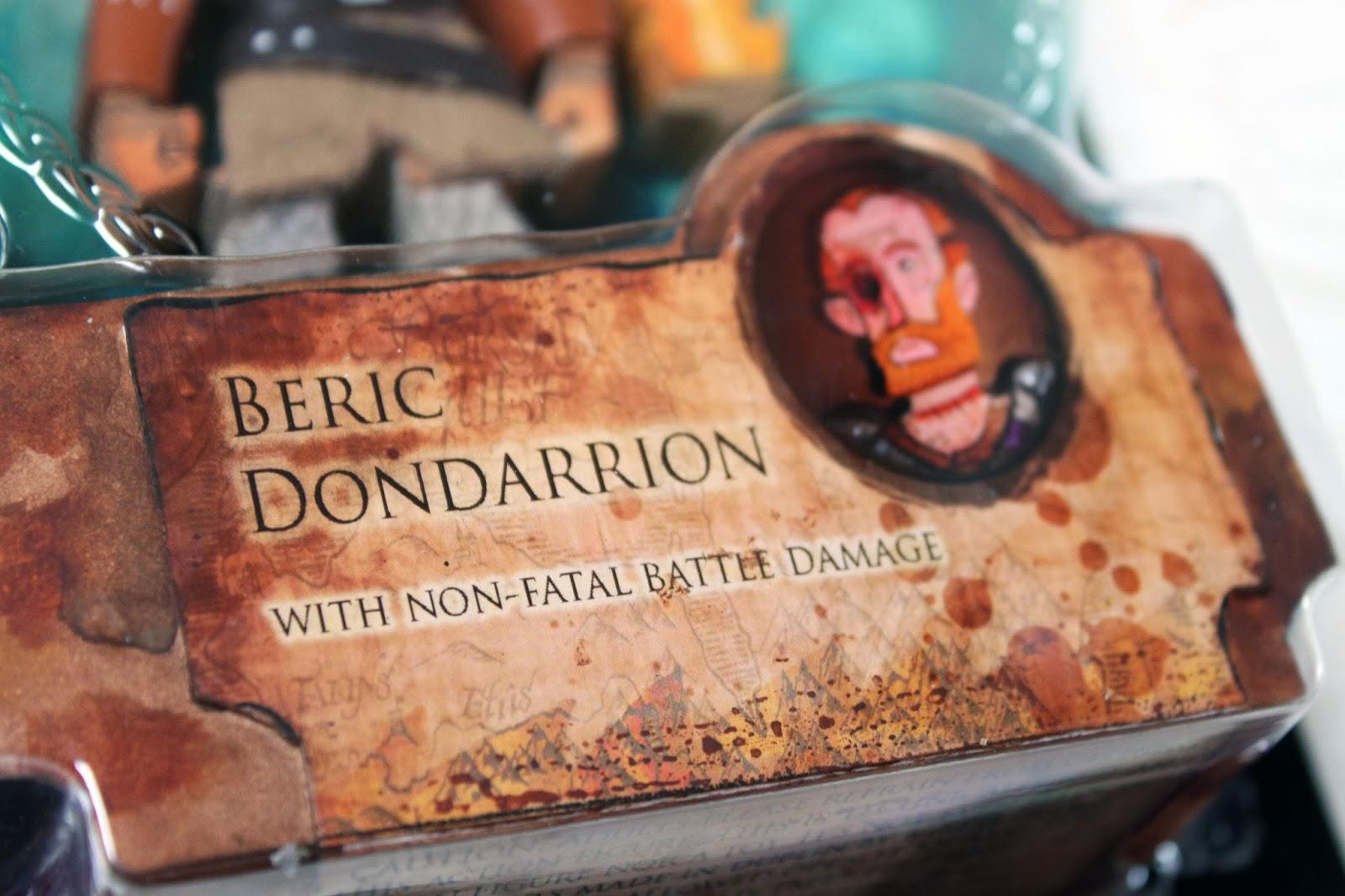 Beric Detail 2