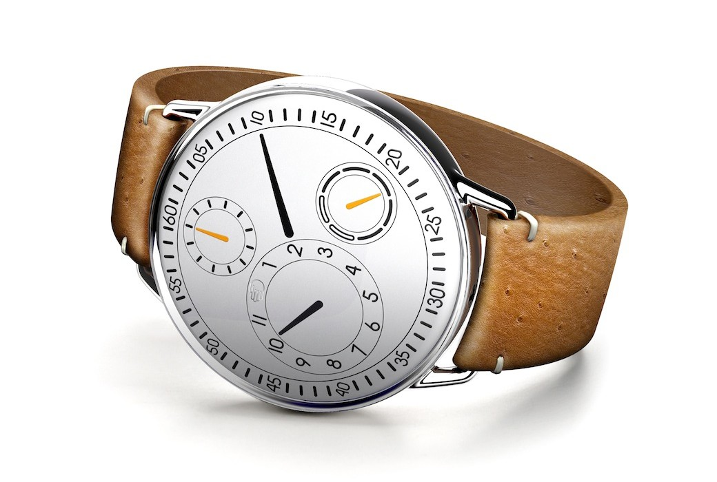 Ressence type 1 watch the coolector for Ressence watches