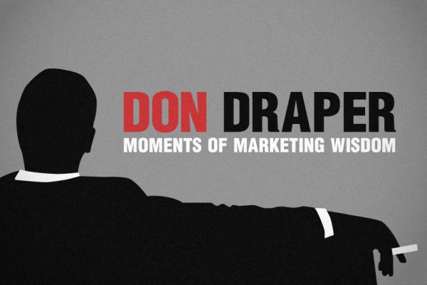 draper marketing wisdom