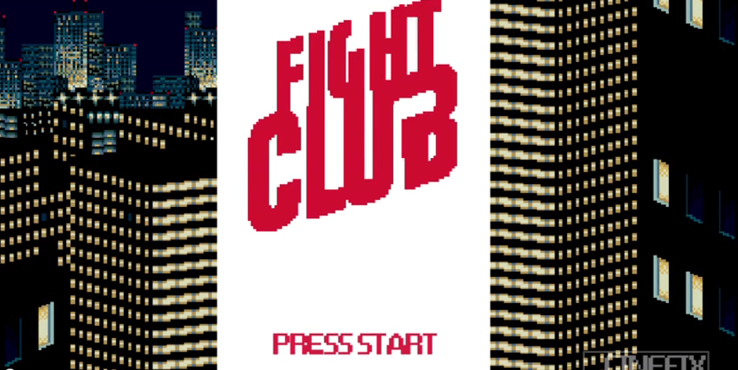 8 Bit Fight Club The Coolector