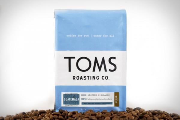 toms-coffee