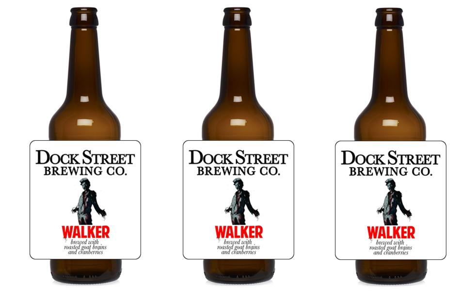 Walker Beer The Coolector