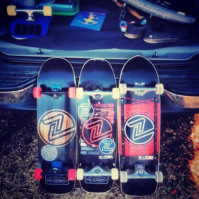 zflexboards