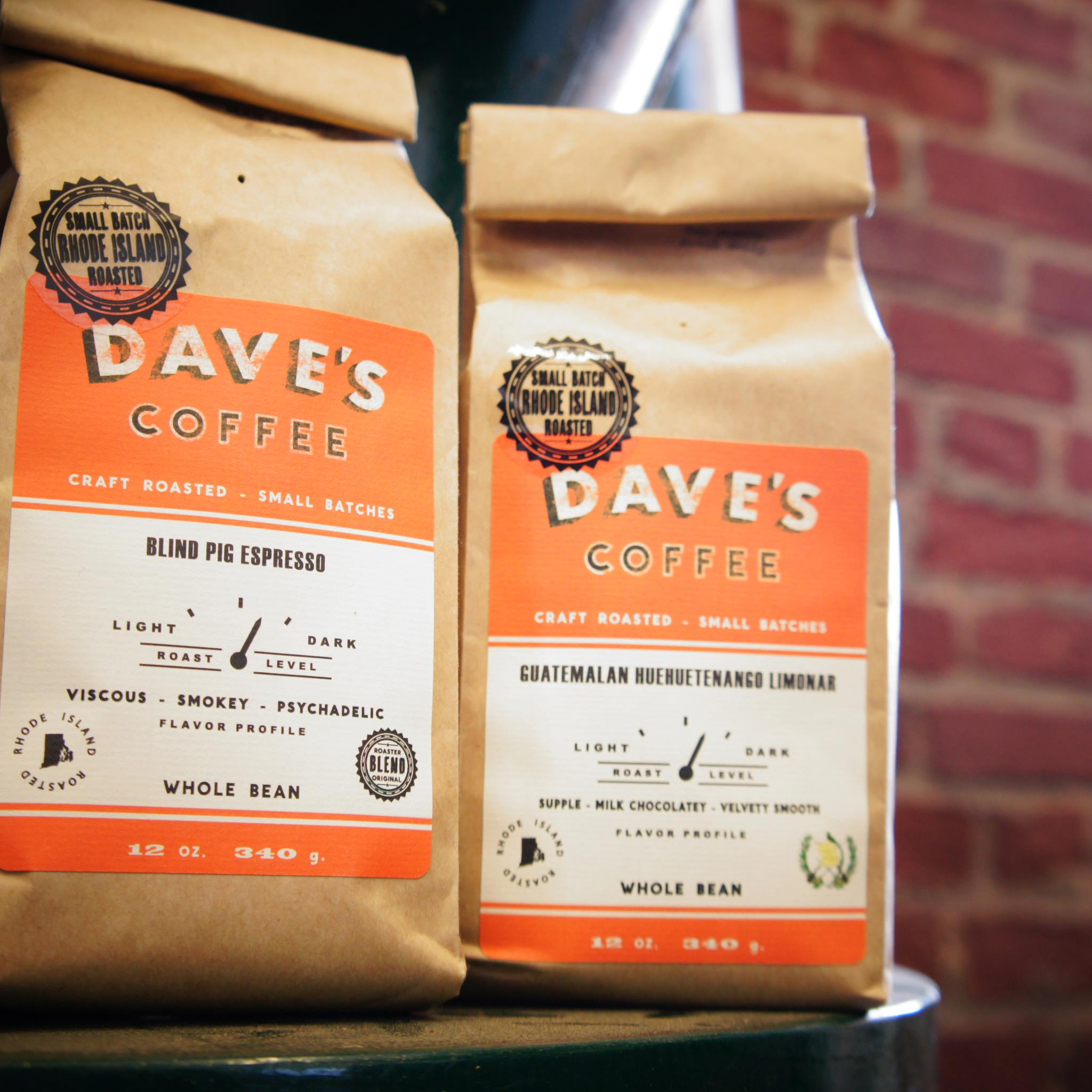 daves roasters