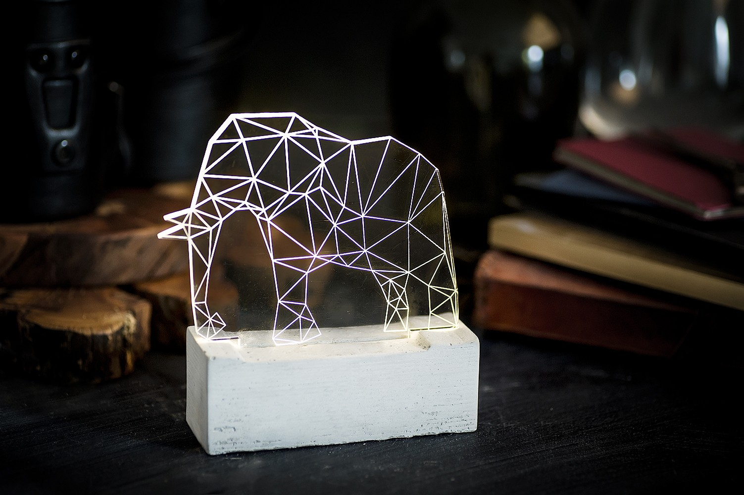 elephany