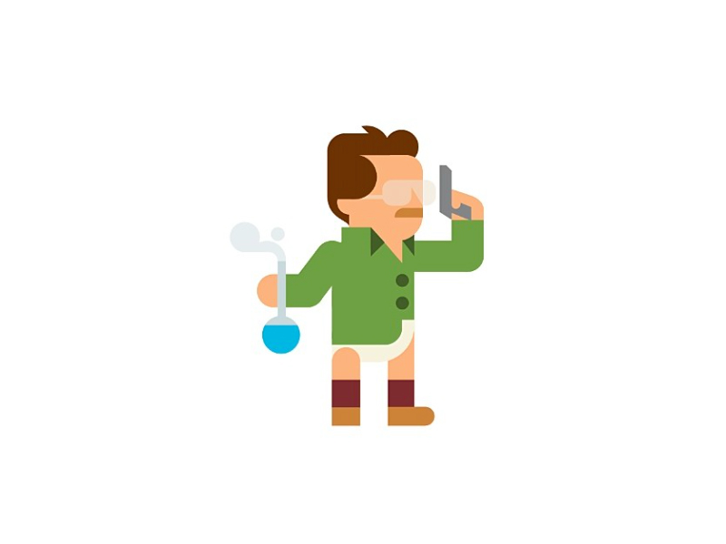 Everyhey Minimalist Pop Culture Icons The Coolector