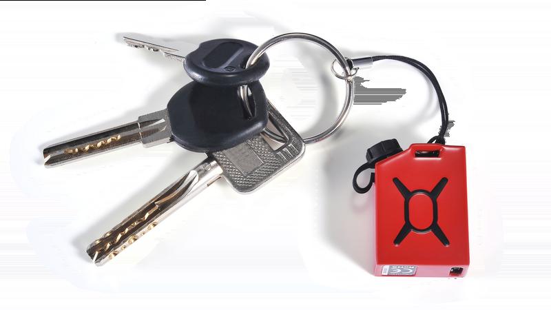 fuel keys