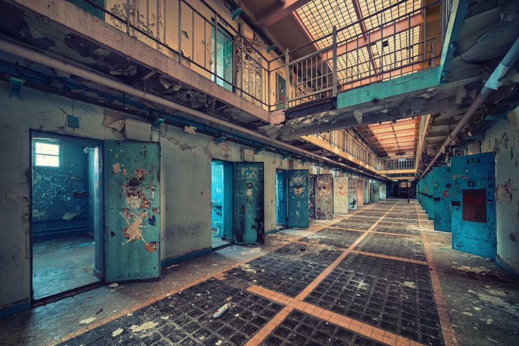 Matthias Haker Decay Photography The Coolector