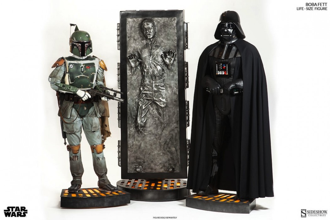 Star Wars Collectibles by Sideshow | The Coolector
