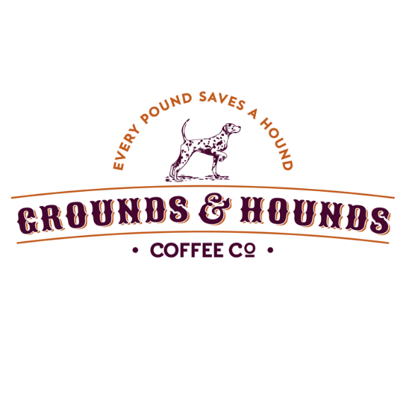 grounds & coffee