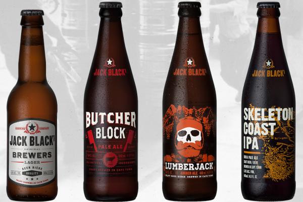 jack black beers