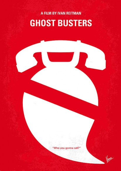 no104-my-ghostbusters-minimal-movie-poster-chungkong-art